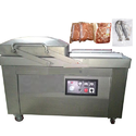 Vacuum Sealing Machine Double Chamber - 500 DH