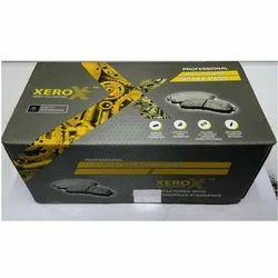 Xerox Brake Pad, Packaging Type: Box
