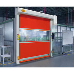 Automatic High Speed Door