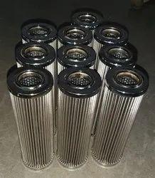 Guru不锈钢多油过滤器用于工业