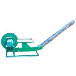 Savan Iron Parched Rice Blower