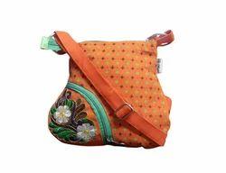 Fly Angels Women's Multi Sling Bag (Multi)