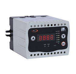 Numeric Motor Protection Relay for LV Motors (LED - DIN Mounted) : mPRO-100