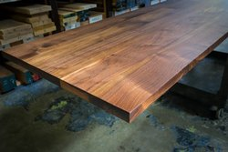 Wooden Raw Table Top