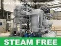 Steam Free Multiple Effect Evaporator, Automation Grade: Automatic