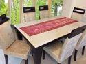 Decorative Elephant Table Runner