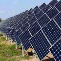 Grid Tie Solar Plant Installation
