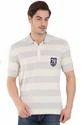 Jockey Mens Collar T Shirts