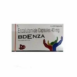 Bdenza Capsules 40 mg