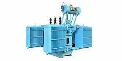 2500 KVA-5000 KVA Power Transformer