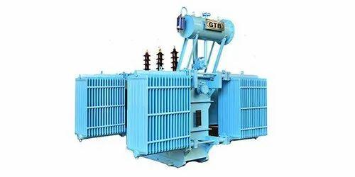 Power Transformer - 2500 KVA-5000 KVA Power Transformer Manufacturer