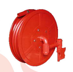 Swinging Type Hose Reel