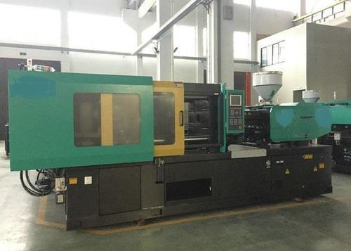 Plastic Injection Moulding Machine - 350 T Plastic Injection
