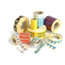 Self Adhesives Labels