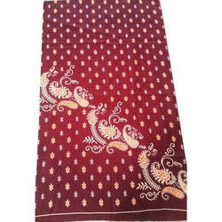 Gujarati Printed Cotton Fabrics