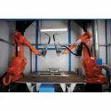 Laser Welding Ventilation System