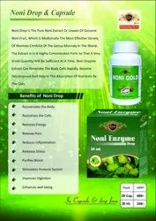 Airen Herbals Noni Enzyme Drop, Packaging Size: 30 Ml