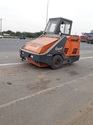 Ride on Road Sweeper
