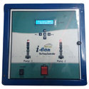 I Con Three Phase Digital Pump Control Panel, Voltage: 415 V