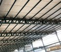 Fire Retardant Heat Insulation Material