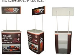 Promotional Stand Printing Services