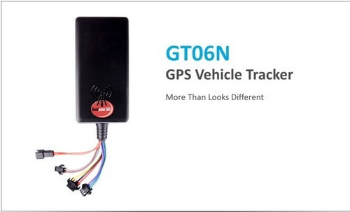 GPS Vehicle Tracker GT06N | Delhi | Road Point India | ID: 18212971755
