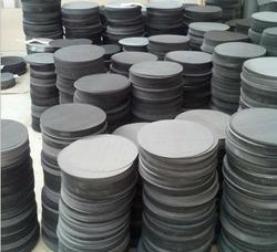 SS304 SS Wire Mesh Circle