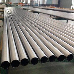 Stainless Steel Annealed Tube