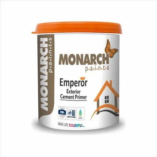 Cement Primer Emperor Exterior Cement Primer