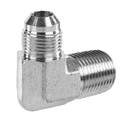 Stainless Steel Flare Fittings