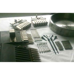 Automatic Capsule Machine Parts