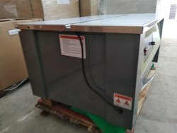 Semi Automatic Box Strapping Machines