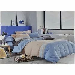 Various Printed Double Bed Sheets