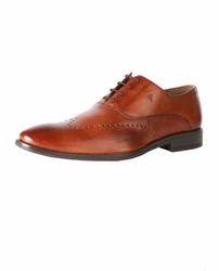 Van Heusen Brown Formal Shoes VHMMS01012