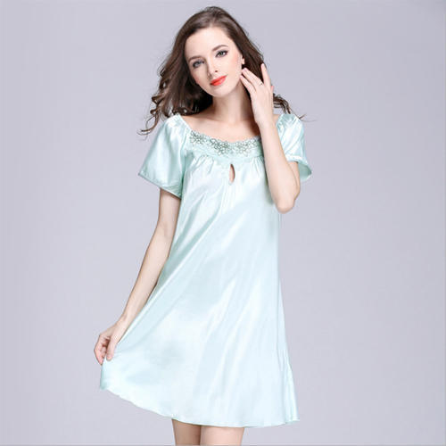 0339ae662d Ladies L s Night Gown at Rs 170  piece
