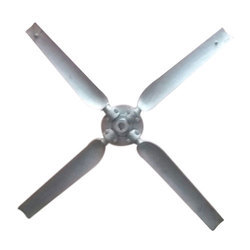 Cooling Tower Aluminum Fan