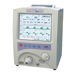 Versamed ivent 201 Home Ventilator