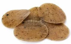 Cumin-Pepper Papad