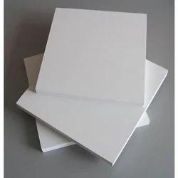 White WPC Plywood