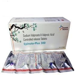 Sodium Valproate Tablet