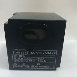 Siemens Burner Controller LOK16