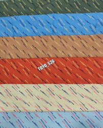 Mtr Rayon Printed Fabric, Model No: Toyo ,Use: Garments