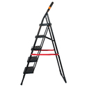 Pollux Premium Heavy 5 Steps Ladder