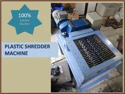 Precious Plastic Shredder