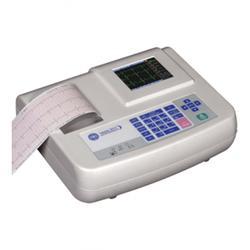 RMS 80mm X 20 Meter Portable ECG Machine, for Hospital , Model: Vesta 301i