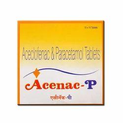 Acenac-P Tablets