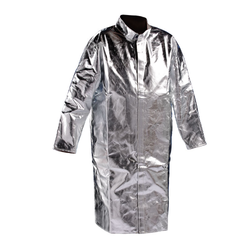 Insulation Fire Coat