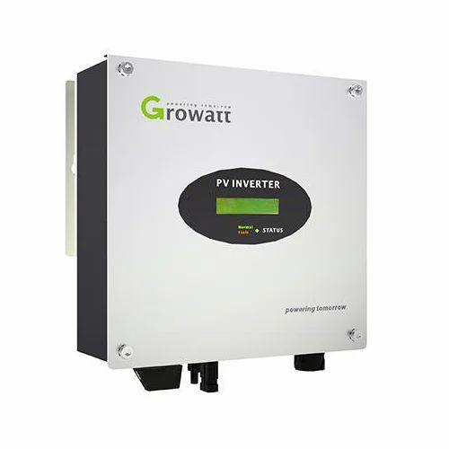 Growatt Inverters - Growatt Inverter 1kW Wholesale Supplier
