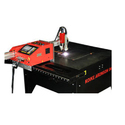 Cantilever Type Numerical Control Based Plasma Cutting Machine
