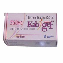 Kabigef Gefitinib Tablets